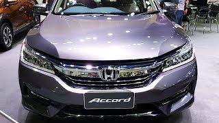 Honda Accord 2.4 EL  1,635,000