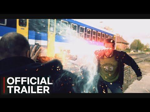 youtube filmek - Rémálom Purgatórium (2021) HD film előzetes magyarul (official TRAILER ENG SUB)