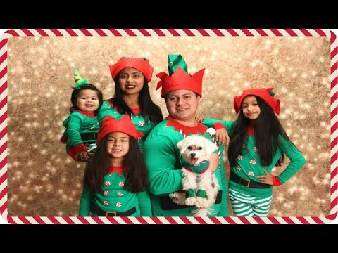 Christmas Pictures 2017!