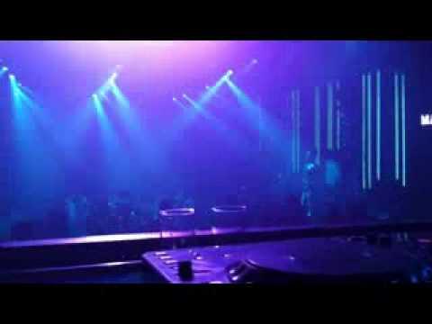 DJ Trúc show diễn tại Sound Club Hải Phòng ngày 18/3/2011