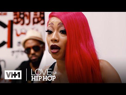 Best of Jessica Dime (Compilation)   Love & Hip Hop: Atlanta   #AloneTogether