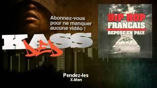 X-Men - Pendez-les - Kassded