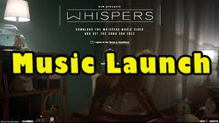 Moonlight Whispers - Music launch - Udit Narayan - Ravi Sharma - Rekha Bhardwaj !!!