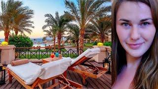 Сleopatra luxury resort 5 ЕГИПЕТ 2021 ПОЛНЫЙ ВИДЕООБЗОР С АЛИНОЙ ГАРЧЕНКО