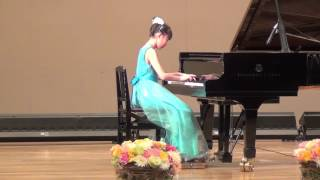 ⑦2016 3 21 即興曲 Op90-2 シューベルト.