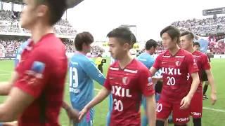 2018年3月18日(日)に行われた明治安田生命J1リーグ 第4節 鳥栖vs鹿...
