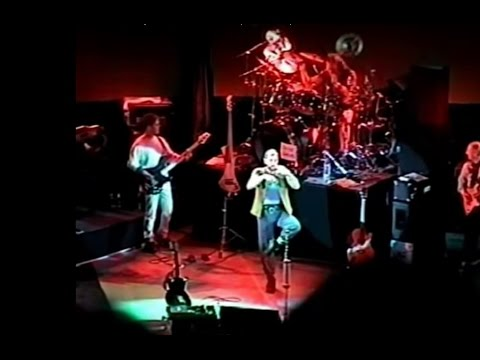 Jethro Tull Live At Hammersmith Apollo, London UK, 1995 (Full Concert)