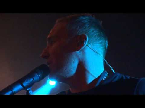 Poets Of The Fall - Show Me This Life - Live @Freiburg (DE) - 12.10.2013 (2)