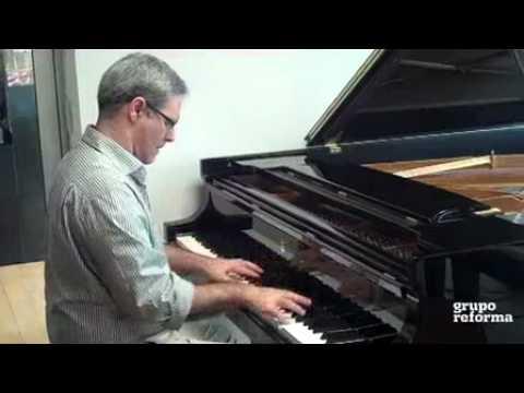 Llega talento brasileño a Sala Beethoven