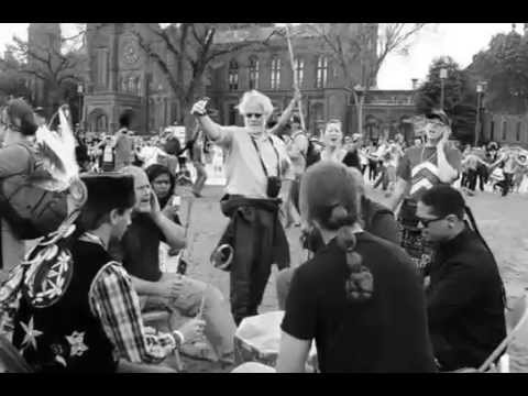 My favorite part of Reject and Protect NOKXL  sorry about the sound. 4-26-14