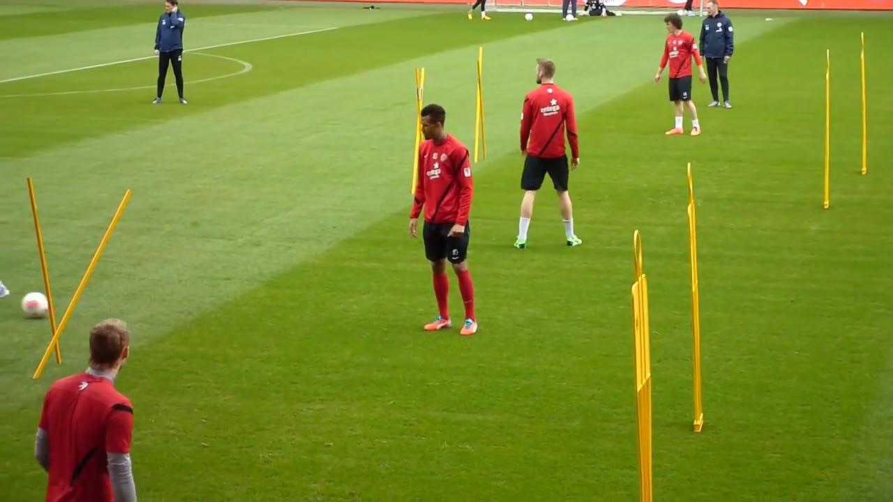 8er Passubung Mainz 05