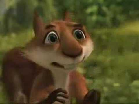 Cookie Squirrel Youtube