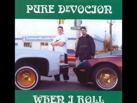 Pure Devocion - Forever And A Day [1996][Denver, CO]