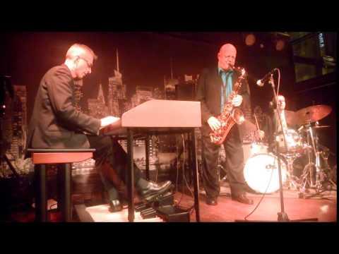 Don Menza & Renato Chicco Trio ― Live At Jazz Club Torino