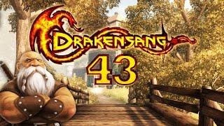 Let's Play Drakensang - das schwarze Auge - 43
