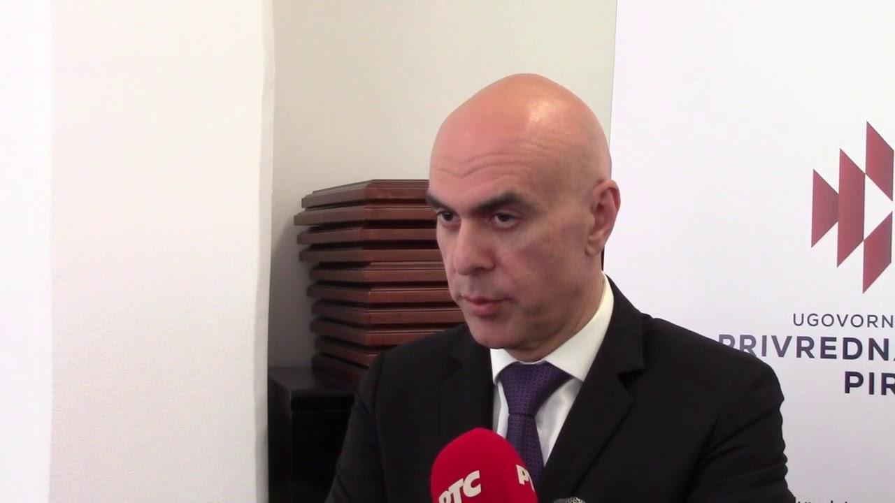 Osnovni sud u Kruševcu presudio u korist otpuštenog radnika Trajala, a protiv odluke direktora Miloša Nenezića i Trajal korporacije
