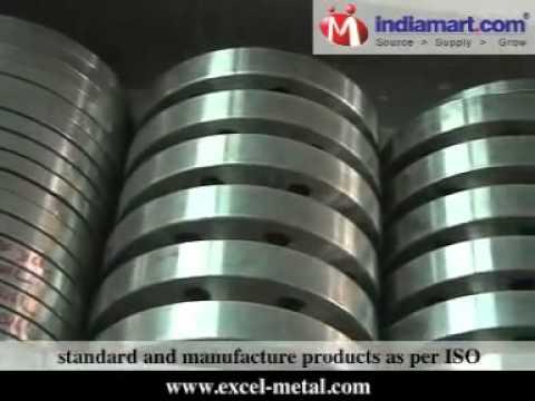 Excel Metal & Engg Industries