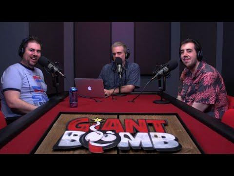 Giant Bombcast 506: CornFights.com