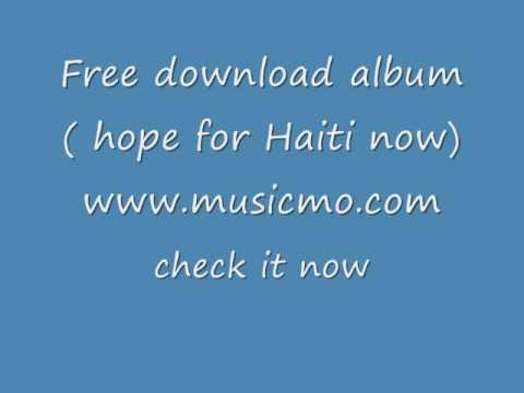 Lean On Me  - Sheryl Crow, Kid Rock & Keith Urban (Hope For Haiti Now Album )