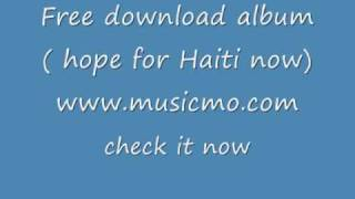 Lean On Me  - Sheryl Crow, Kid Rock & Keith Urban (Hope for haiti now album )