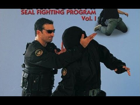 Kokkar : Programme de combat des Seal Black Cobra II Vol.1