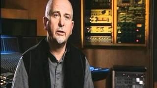 Genesis on Foxtrot Complete Interview 2 of 3