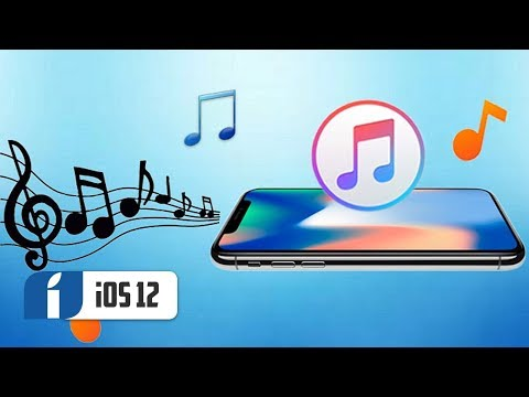 Como añadir canciones como tono de llamada en iPhone