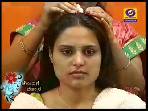 Ayurvedic Hair Oil Massage & Natural Hair Packs | Beauty Tips | 27 Aug 18