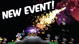Terraria 1.3.4 NEW EVENT! Old One's Army! | HOW TO SUMMON! | New Weapons, New Items! | PC