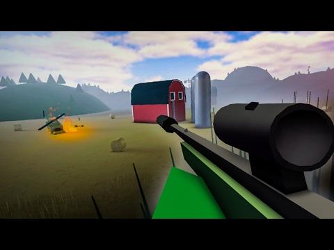 WE'RE TAKING A FEELS TRIP! - Deadzone, Unturned 1.0, 2.0, 3.0 Gameplay (History of Unturned)