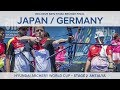 Japan v Germany – Recurve Men Team Bronze Final | Antalya 2017