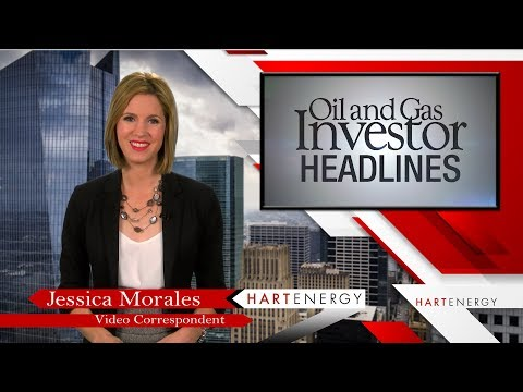 Headlines by Oil and Gas Investor Week of 12 7 17