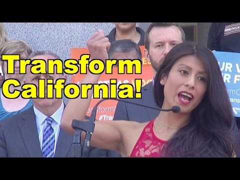 Transform California Sacramento Launch
