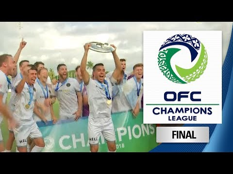 2018 OFC CHAMPIONS LEAGUE | AWARDS CEREMONY