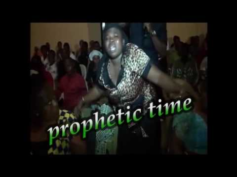 Prophet Nnaemeka Okwor Prophesied to different People on they problems