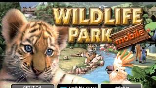 Wildlife Park Mobile - Trailer