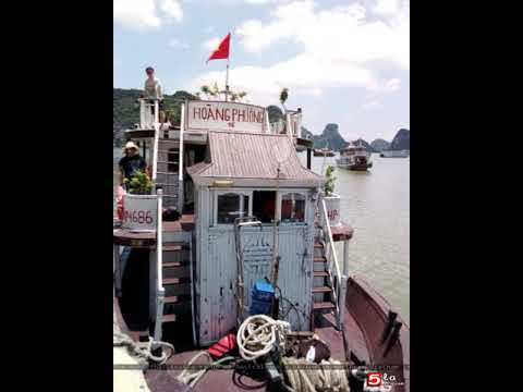 Halong bay vietnam youtube sexual harassment