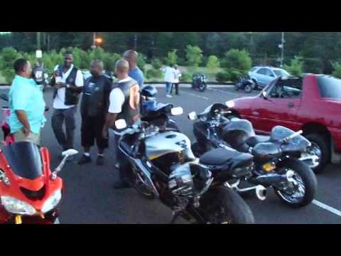 BURLINGTON COUNTY NEW JERSEY BIKE NIGHT!!!!!!