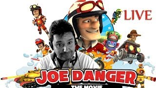 Joe Danger 2 : The Movie (HD)(M) LIVE HUMBLE BUNDLE EDITION
