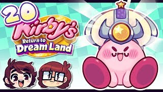 KINGLY CROWN / Kirby's Return to Dream Land / Jaltoid Games