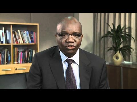 Mutiu Sunmonu comments on UNEP Ogoniland oil spill report