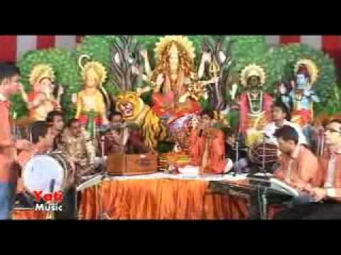 Namo Namo Ma Chintapurni MASTER PARUL CHAWLA