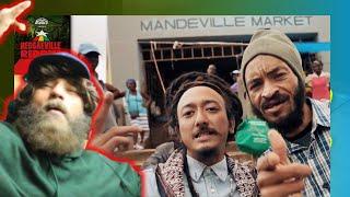 Download lagu Ras Muhamad feat. Naptali - Farmerman [Reggaeville Riddim BUDDA SLIMS REACTION