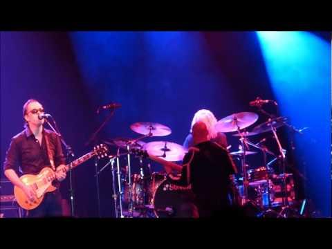 Joe Bonamassa - Blues Deluxe - 06/02/2012 - Sao Paulo, Brazil