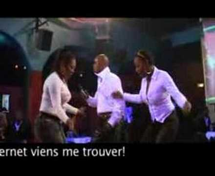 video-Cameroun ( John Boergson - internet )