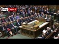 Download Video Theresa May faces Jeremy Corbyn in first PMQs of 2019