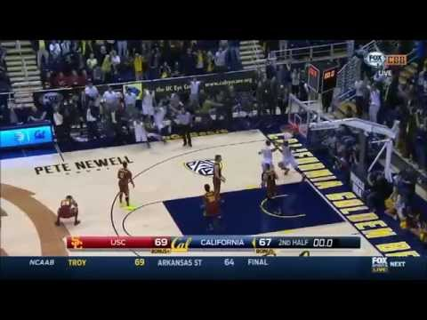 College Basketball (2014-2015) Highlights