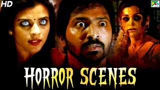 Hello Mein Hoon - Best Horror Scenes | New Hindi Dubbed Movie | Vaibhav, Aishwarya Rajesh, Oviya