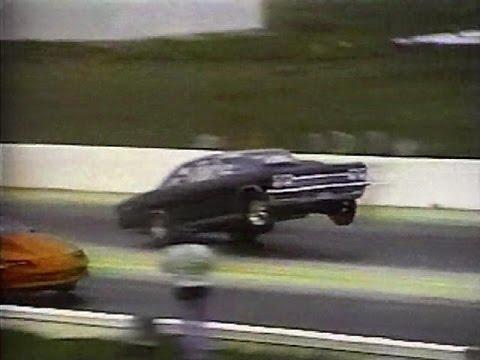 Nick Scavo 1965 Impala highlights