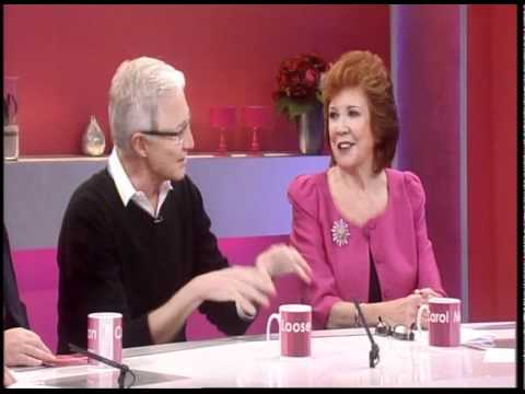 Paul O'Grady On Loose Women 14-4-11